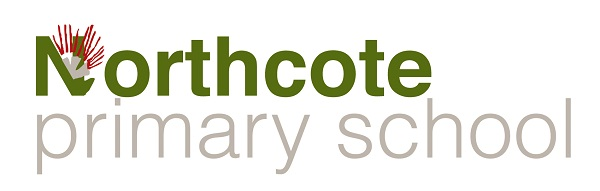 Northcote Primary School Logo