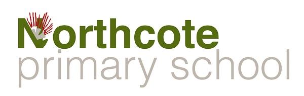 Northcote Primary School Logo